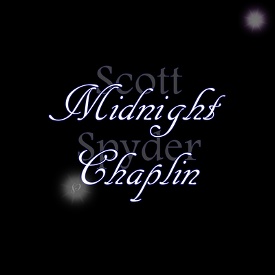 Scott Spyder - Midnight Chaplin (original mix)