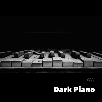 AW-Dark Piano Theme