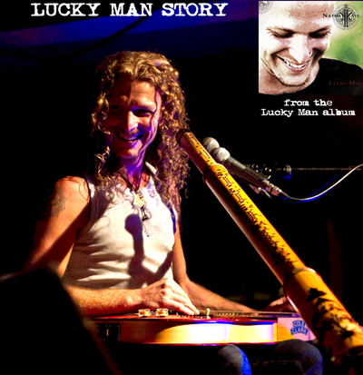 Lucky Man Story