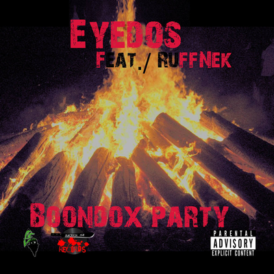 MET - Boondox Party w/ RuffNek (Prod. by 808 Fiendz)
