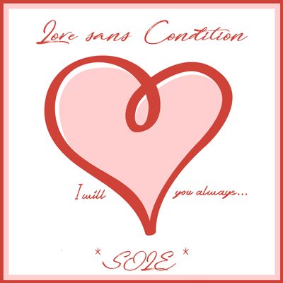 Love Sans Condition (Rnb Rap Mix French HipHop)