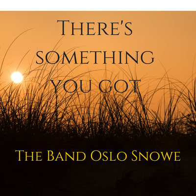 There's Something You Got -- The Band Oslo Snowe