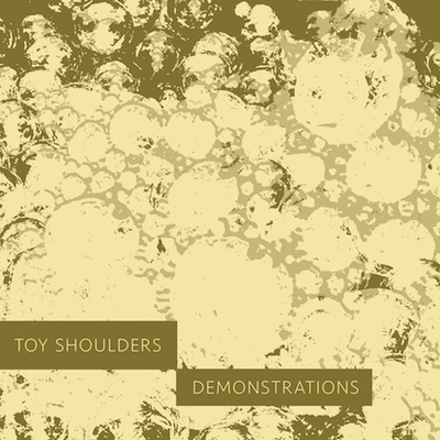 Toy Shoulders - Caught By The Circus