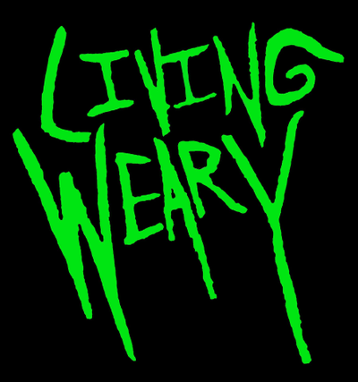 Living Weary - Endlessly (Accoustic)