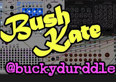 Bush Kate - Modular Synthesis