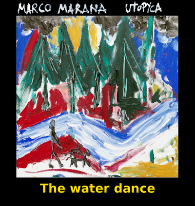 The water dance