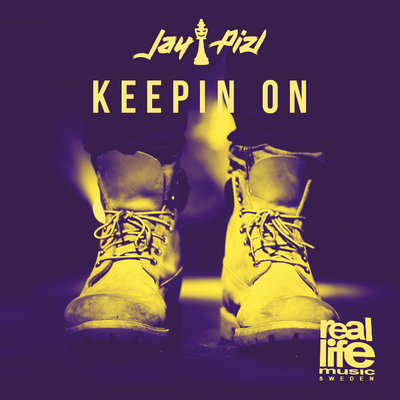 Jay Pizl - Keepin On