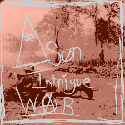 Ason Intrigue (as L12:40) -WAR
