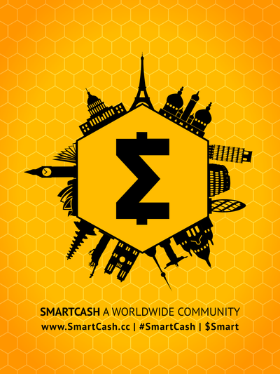 Smartcash Dream