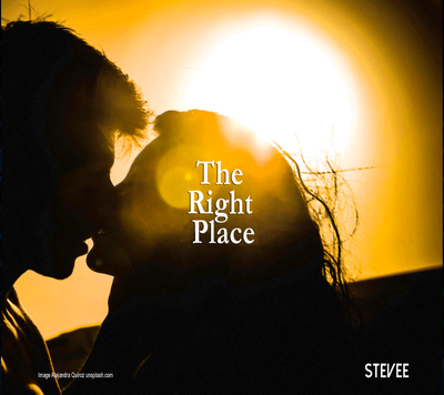 The Right Place - Musicoin Exclusive