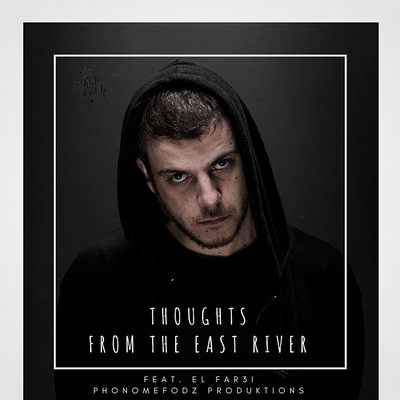 Thoughts From The East River (DJ Lethal Skillz X El Far3i) - خواطر شرق النهر