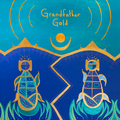 Grandfather Gold - Lion's Share