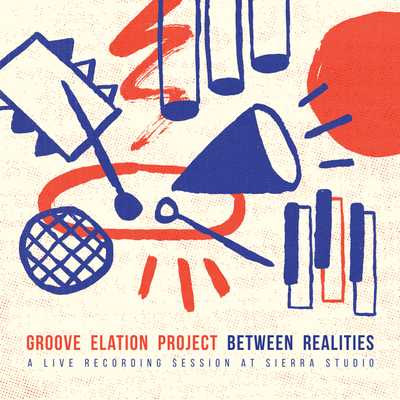 Groove Elation Project - Coming Home