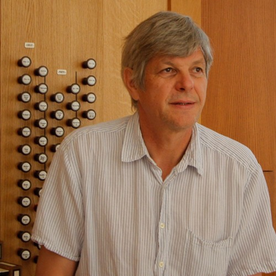 SOP Podcast #25: Martin Pasi On Building Organs And Giving Back