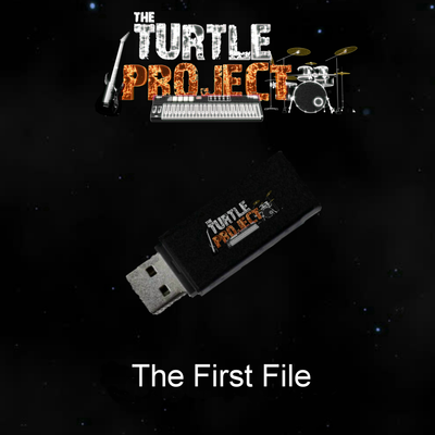 The First File