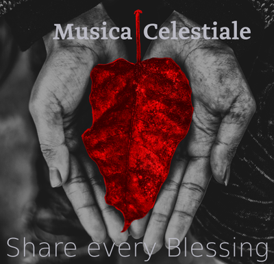 Share every blessing