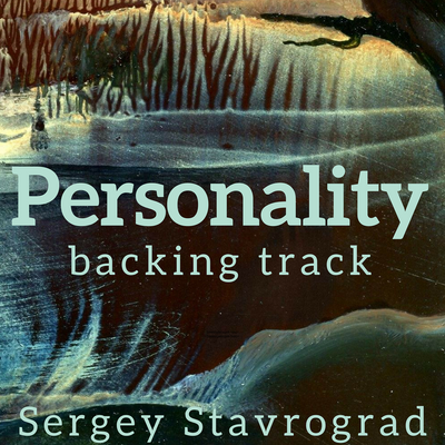 Personality - backing track