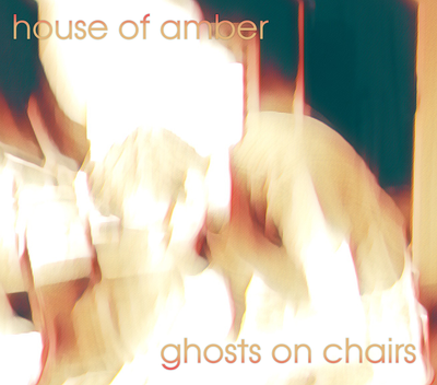 Ghosts On Chairs