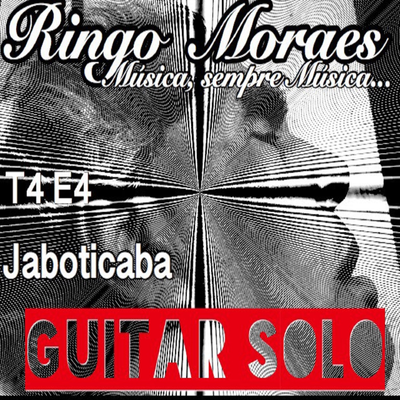 Jaboticaba - Guitar Solo Backing Track