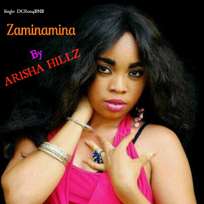Zaminamina by Arisha Hillz