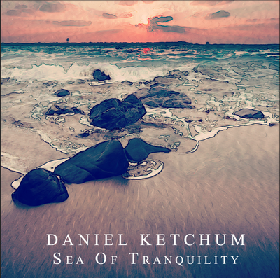 Sea of Tranquility (piano & strings)