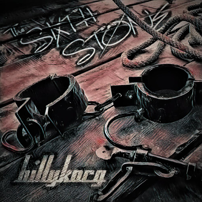 Serving & Obey [The Sixth Stone & Billy Korg]