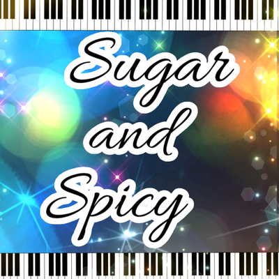 Sugar And Spicy(feat.U)