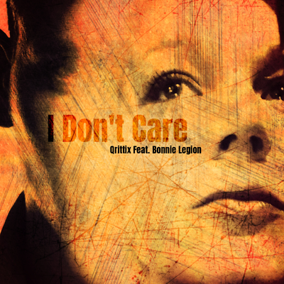 I Don't Care (Distortion Mix)