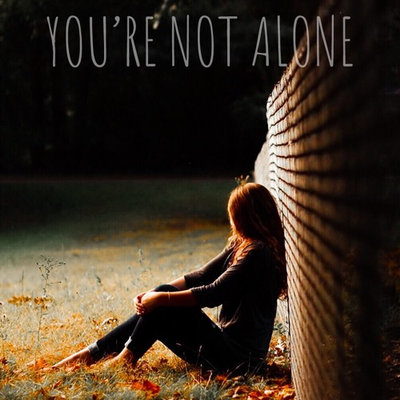 You're Not Alone (Instrumental)