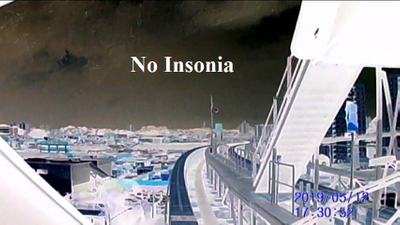 No Insonia