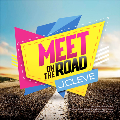 J Cleve - Meet on the Road
