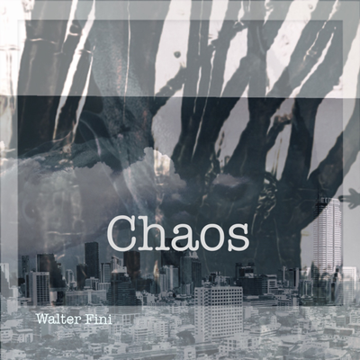 """Urban city jungle (2016) from the album """"Chaos"""""""