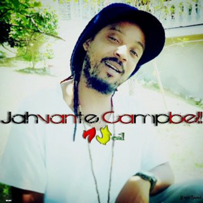 What Going On by Jahvante Campbell