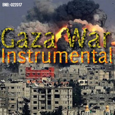 Gaza War [Instrumental]