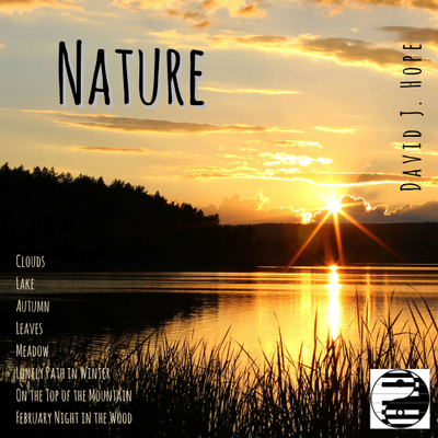 """Clouds from the EP """"Nature"""""""