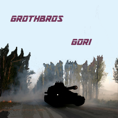 GrothBros - Gori - 006 - Stringery Invasion