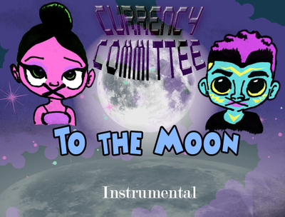 To The Moon Instrumental