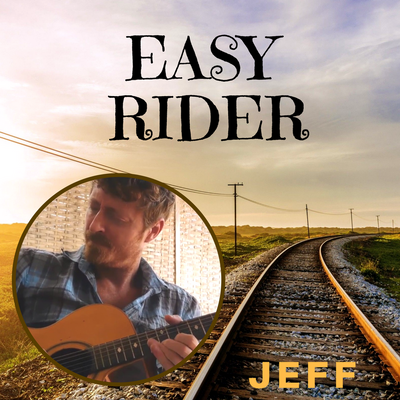 Easy Rider - Solo Guitar, Fingerstyle, Cminor