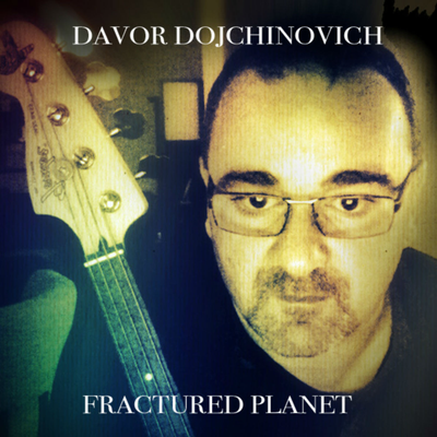 Fractured Planet
