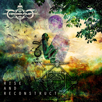 Rise and Reconstruct - Chaoskampf