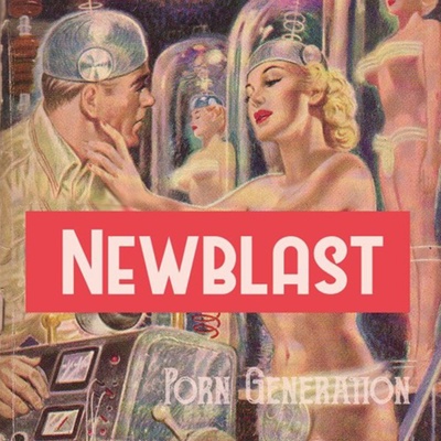Newblast - Hit By The Punch