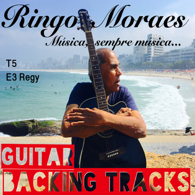 Regy Guitar Backing Tracks