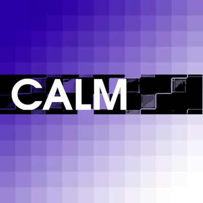 Death By Tetris - Calm
