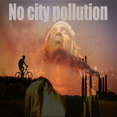 No city pollution (Single 2019) Ft. Daniel Black