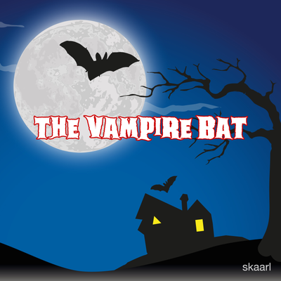 The Vampire Bat (Original Mix)