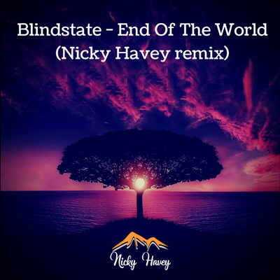 Blindstate - End Of The World (Nicky Havey remix)