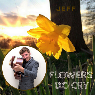 Flowers Do Cry. Solo Guitar