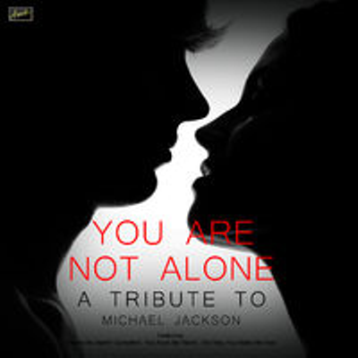 Michael Jackson Tribute You Are Not Alone (violin)