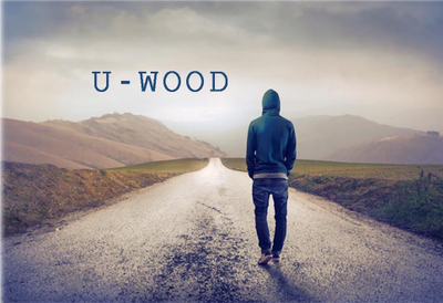 U-WOOD - It's Just The Way (I See You)