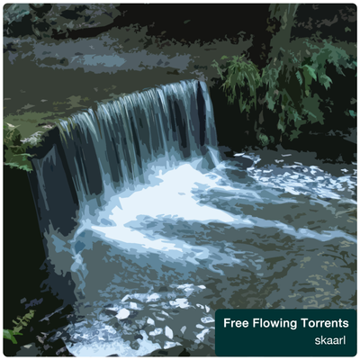 Free Flowing Torrents
